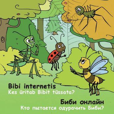 bibi-internetis